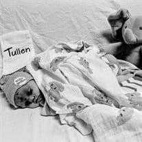 Infant Tullen Eli Merritt