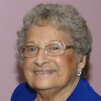 Sarah Ann Clementi