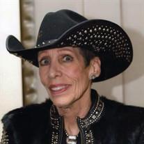 Carol Hawksley
