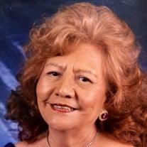 Josephine G. Aparicio