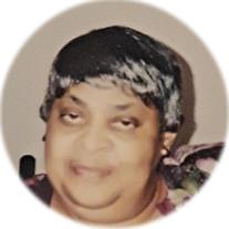 Winifred Paulette Hill