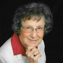Dorothy  Lee Robinson