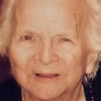 Shirley M. Dwyer