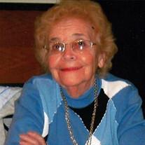 Edith  T. Wright