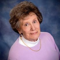Jean Elsie Lucille Viola Villwock