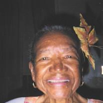 Mrs. Cordia Mae Crawford