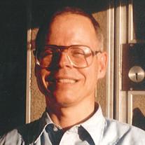 Timothy E. Leiden