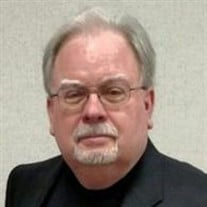 Mr. Joe Rodney Creel
