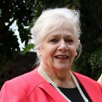 Carolyn Carrico Morrow