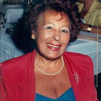 Rochelle Opelt