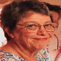 Joanne Mersereau