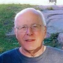 Edward J. Stinner Sr.