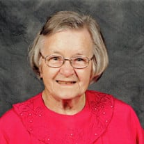 Louise S. Upole