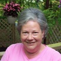 Kathy Hodum of Guys, Tennessee