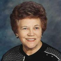 Carol Joan Cook