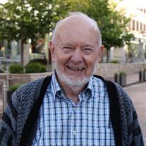 Charles Scudder
