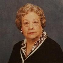 Sarah M. Shook