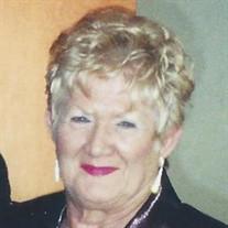 Patricia Ann Lampe