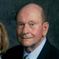 Calvin L. Lingler