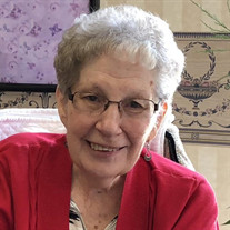Bonnie M. Neuenschwander