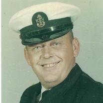Charles Warren Page, Sr.