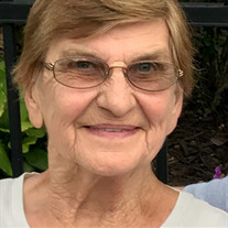 Beverly Jean Linden