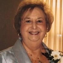 Patricia Jo Hatfield