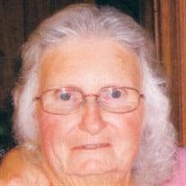 Trudie Mae Lloyd Kendrick