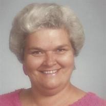 Patricia Nicholson Rood