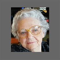 Mrs. Johnnie Sue McAndrew