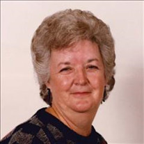 Velma Josephine Morris
