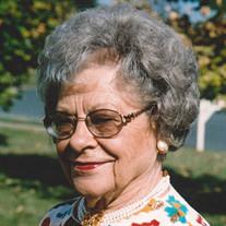 Alice I. DeLong