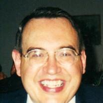 David B Harper