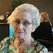 Mrs. Dorothy Marie McCarthy