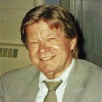 Edward A Dellinger