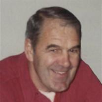 George Larry Boyd