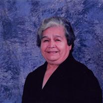 Leonor Pena Olivares