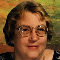 "Elizabeth ""Bette"" J. (Perkinson) Calkins"