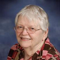 Zita B. Lee