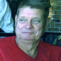 Mr. John Elwin Dennis