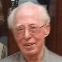 William M. Byers