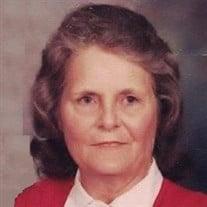 Mrs. Virginia Lee Shipman