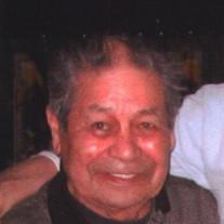 Joe Delfino Armijo