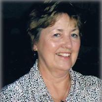 Rosie LeBlanc Comeaux