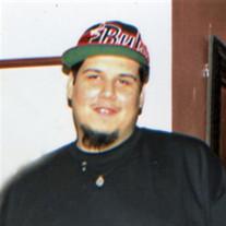 "Eugene  Ernest ""Gino"" Peña"