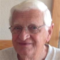 Carl E. Musser