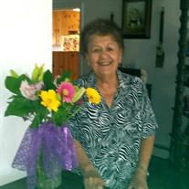Gloria  Casilda  Gonzales