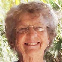 Marie Raymond Hays