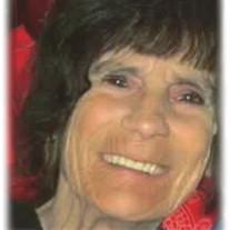 Brenda Melson, 67, Florence, AL