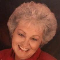 Mrs. Phyllis Ann Evans